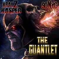 The Gauntlet (feat. SoNyc)