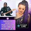 Download DJ LISA LI AFRICA RADIO 107,5FM PARIS 8 MAY SPECIAL GUEST  FIOKEE Mp3