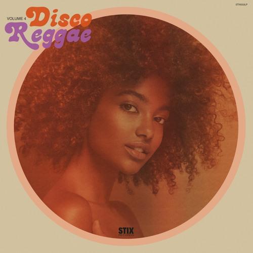 Disco Reggae Vol. 4 (STIX053LP) - Snippets