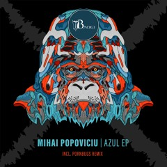 Premiere: Mihai Popoviciu - Azul [Bondage]