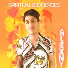 Spiritualized Heroes: Alexny
