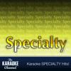 Tie Me Kangaroo Down, Sport (Karaoke Version)