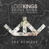 Phone Down (Evan Berg Remix) [feat. Emily Warren]