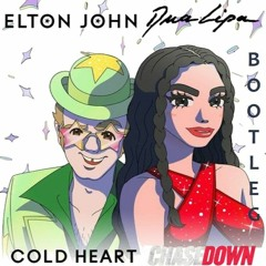COLD HEART - CHASEDOWN BOOTLEG / MPEDIT