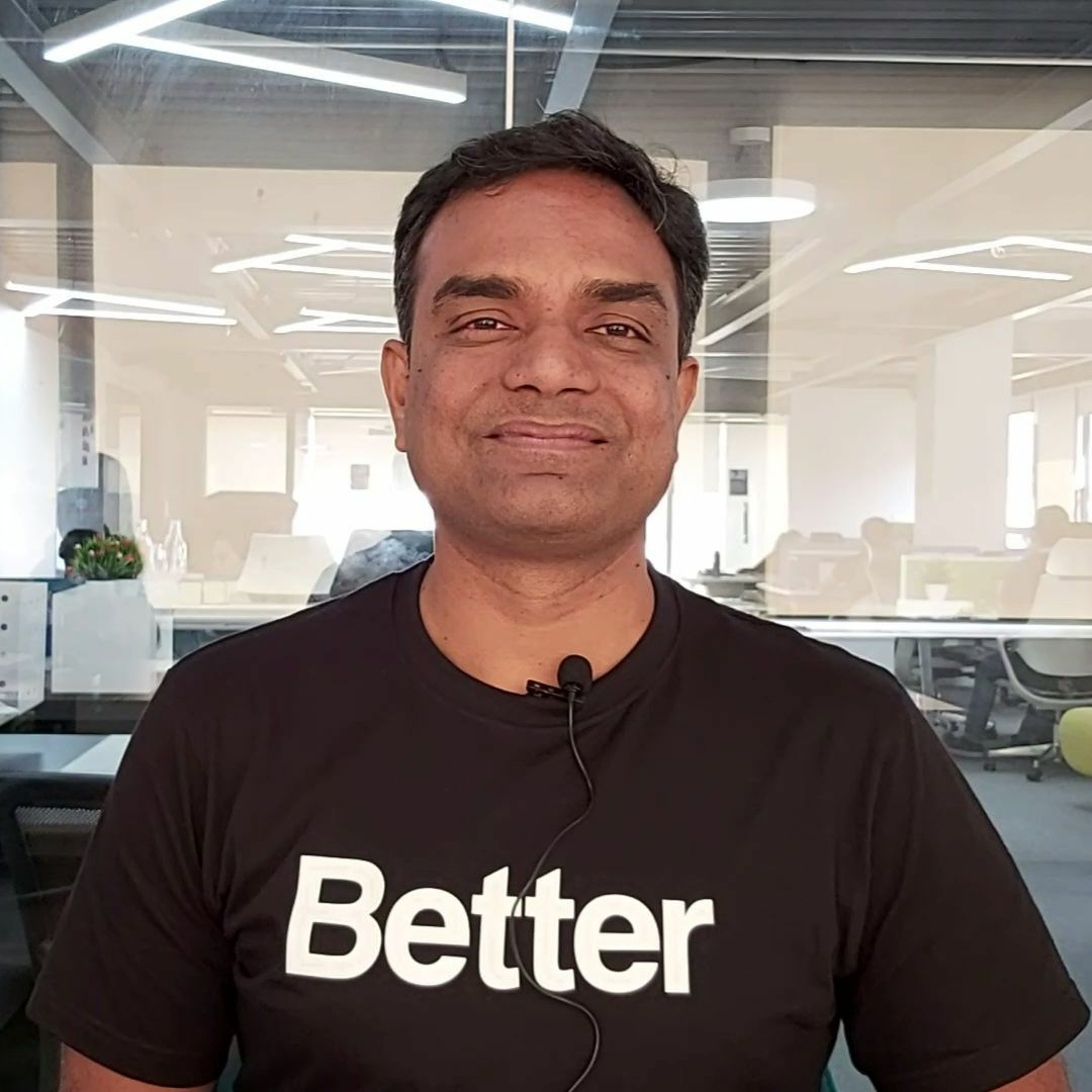 Vaibhav Domkundwar, Better Capital