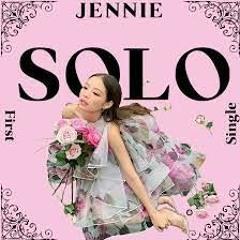 Jennie -Solo(2021)