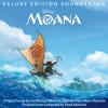 Moana Album Cover