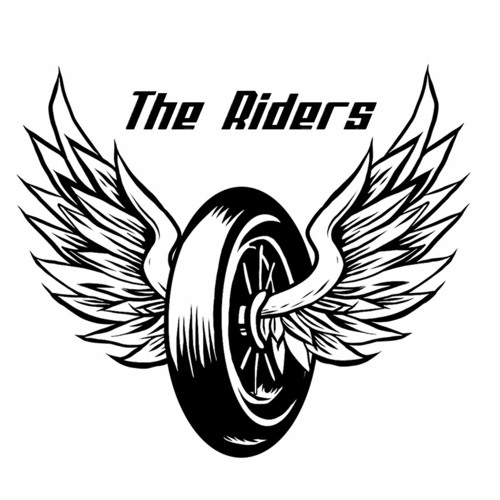 Ride It Out Feat. The Riders