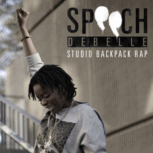 Studio Backpack Rap
