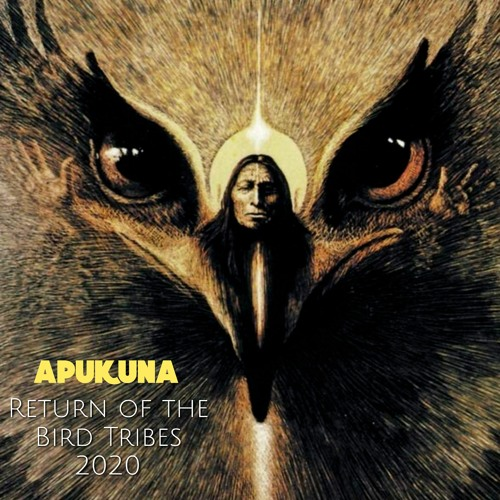 MIX: Apukuna - Return Of The Bird Tribes 2020