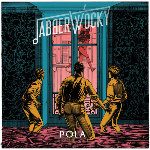 Pola (The Geek x VRV Remix) [feat. Cappagli]