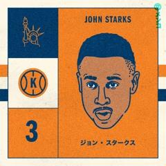 Dramadigs - John Starks
