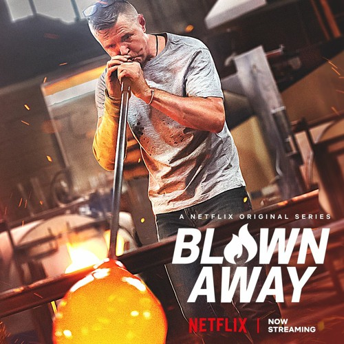Andi Kovel (Netflix's Blown Away) / Teresa Flowers
