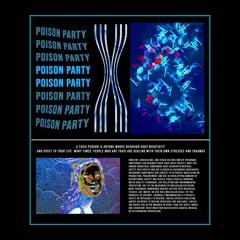 Unisoner x Aimai Yori - ROBOT POISON PARTY