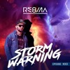 RE8MA - STORM WARNING #003