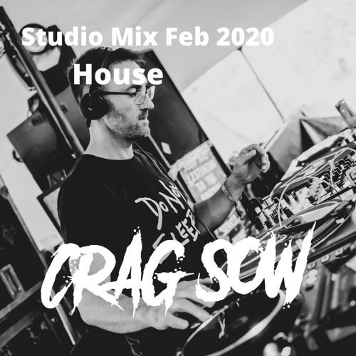 Studio Mix Feb 2020 House