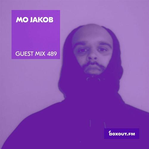 Guest Mix 489 - Mo Jakob [16-09-2021]