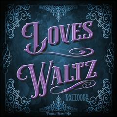 Loves Waltz Purple Penny Mix