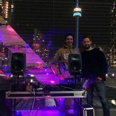 DJ French Thomas & Ami 8 : Shikaago 006