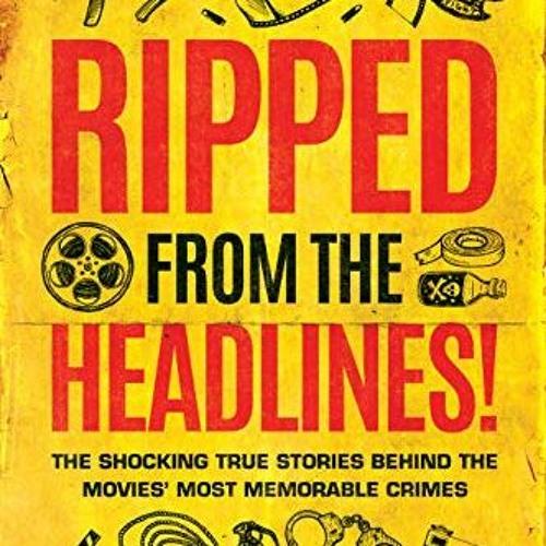 Harold Schechter Talks Movies, Murder, and Mayhem on Thorne & Cross: Haunted Nights LIVE!