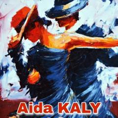 Una Note A Napoli - Rehersal - Aida Kaly trio -