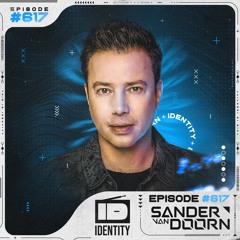 Sander van Doorn - Identity #617