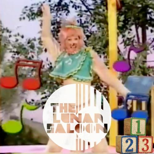The Lunar Saloon - KLBP - Episode 123