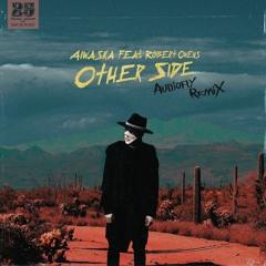 AIWASKA feat. Robert Owens - Other Side [Bar 25]