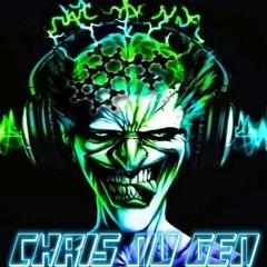 Chris Nu Gen - MagneticScotland - HardTrance-MagneticMindz Mix - (Guest Mix) - 23rd August 2021
