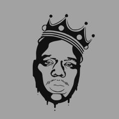 "Freestyle Hip Hop Type Beat (Notorious BIG Type Beat) - ""Sometimez"" - Rap Instrumentals"