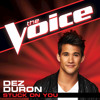 Stuck On You (The Voice Performance)