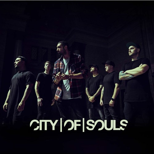 Corey Friedlander - City Of Souls