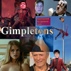 Gimpletons Podcast #3 - Ricin substance abuse at the Dublin Spire strip club, ft. Lil Nas X