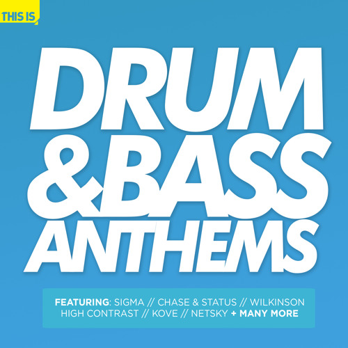 Here For You (Roni Size Remix) [feat. Laura Welsh]