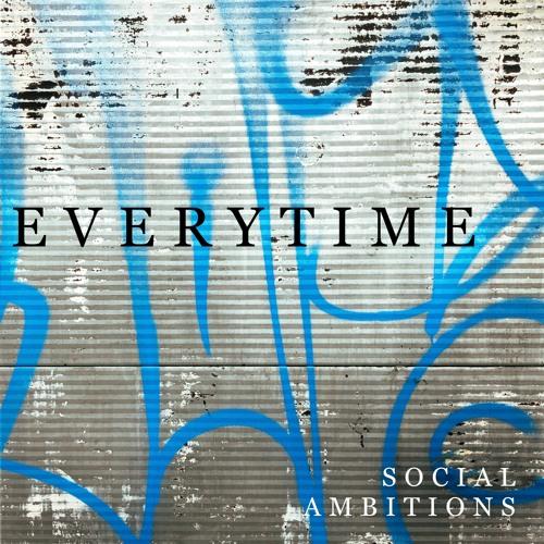 Everytime (Single Edit)