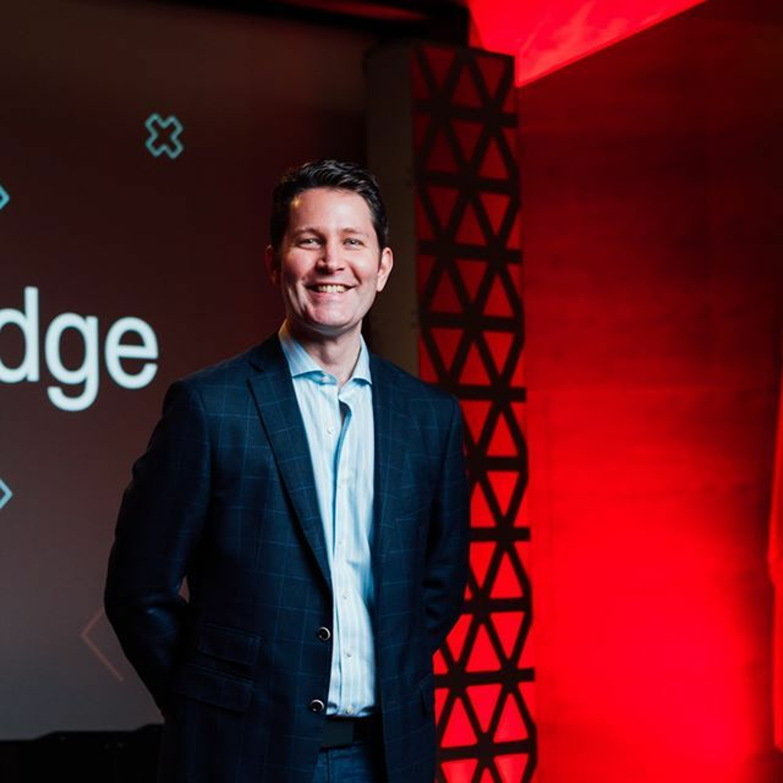 Reinvent your partnership model — Dmitri Gunn, TEDxCambridge