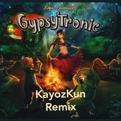 M2U - Gypsytronic (KayozKun Remix)