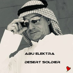 Abu Elektra - Desert Soldier