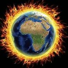 Global Warming affecting the environment