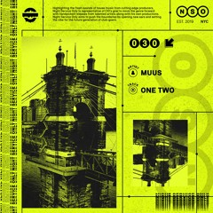 MUUS - One Two [OUT NOW]