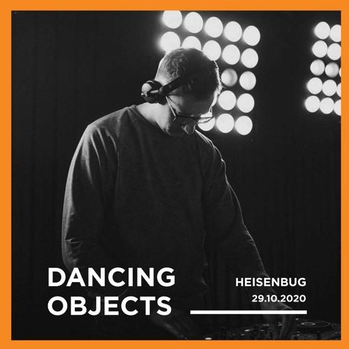 Dancing Objects'27 || Heisenbug