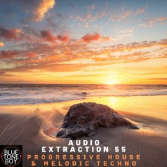 Audio Extraction 55 ~ #ProgressiveHouse #MelodicTechno