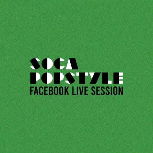"DJ Rowstone: ""Soca Popstyle"" (FB Live recording)"