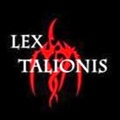 The Lex Talionis - Start All Over (Mastered With Thunder At 50pct)