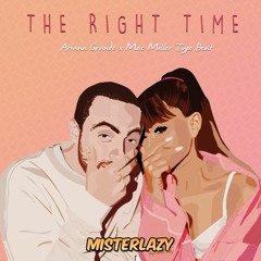 The Right Time 103BPM - Mister Lazy