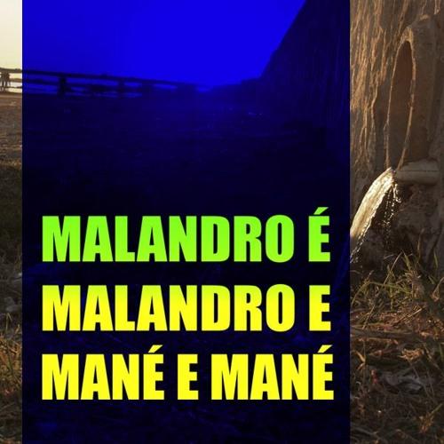 Malandro é Malandro e Mané é Mané