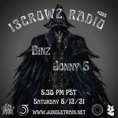 13Crowz Radio #068 - 6.12.2021