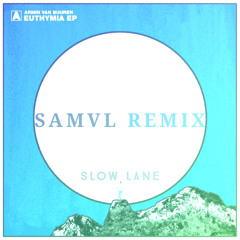 Armin van Buuren - Slow Lane (Samvl Remix)