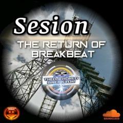TheDjChorlo Breaktor Sesion - The Return Of Breakbeat Vol.2
