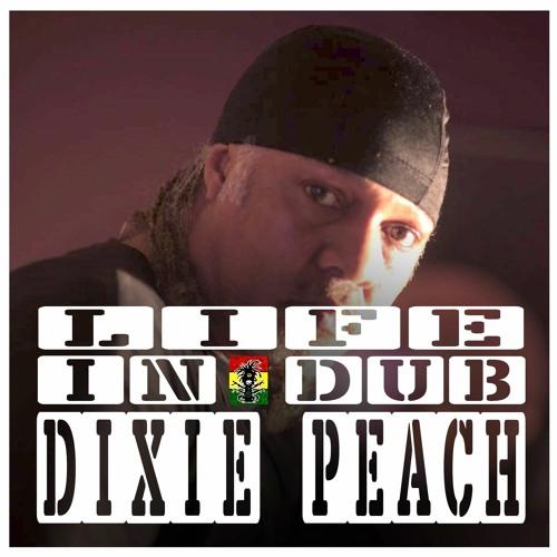 LIFE IN DUB PODCAST #29 DIXIE PEACH hosted by Steve Vibronics